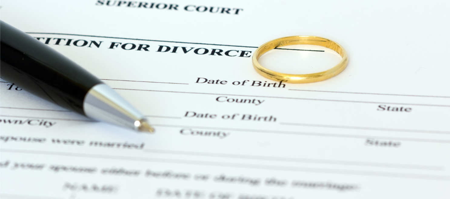 petition-for-divorce-and-wedding-ring